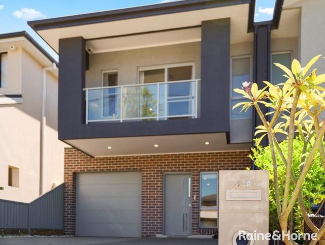 43A Foxlow Street, NSW 2166