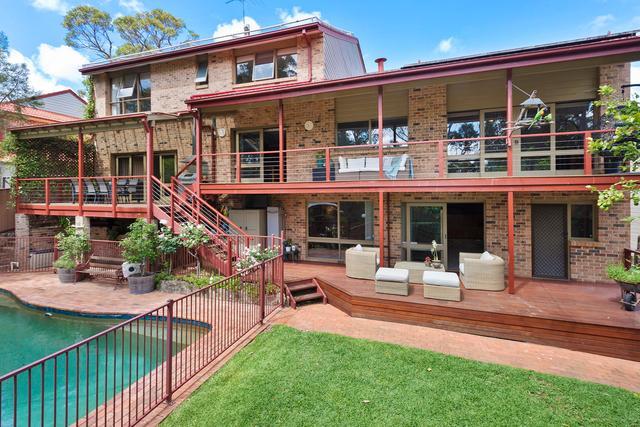 49 Pogson Drive, NSW 2126