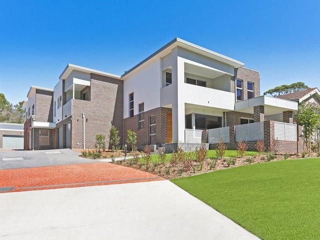3/308 Forest Road, NSW 2232