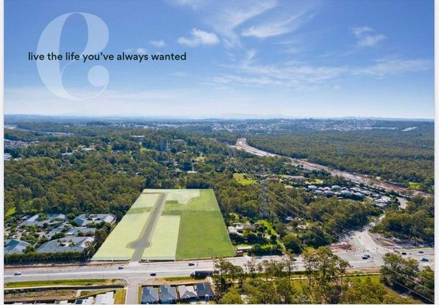 (no street name provided), QLD 4118