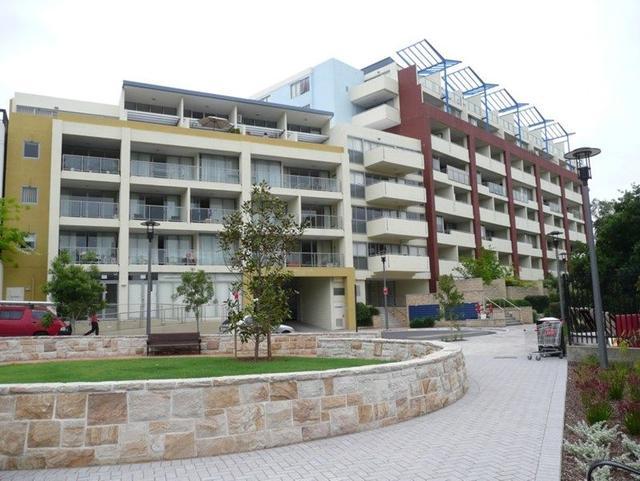 415/1-3 Larkin Street, NSW 2050