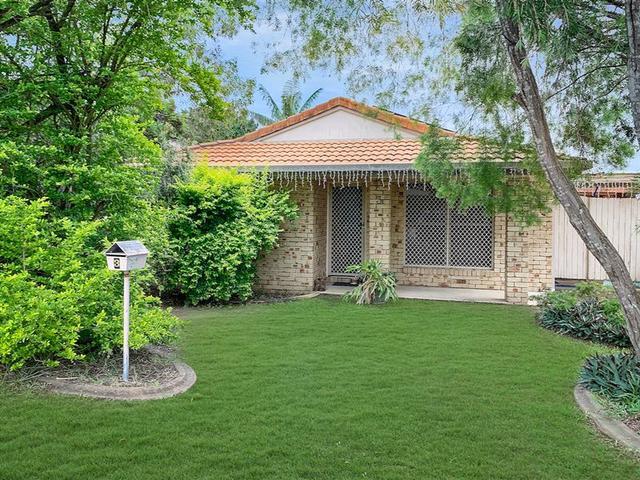 3 Wombat Place, QLD 4077