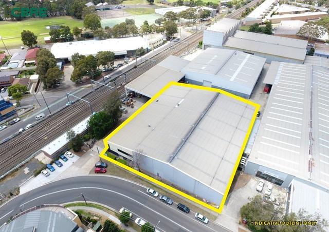 Building C/1A Queen Street, NSW 2144