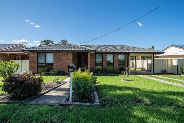 39 MacLean Street, NSW 2541