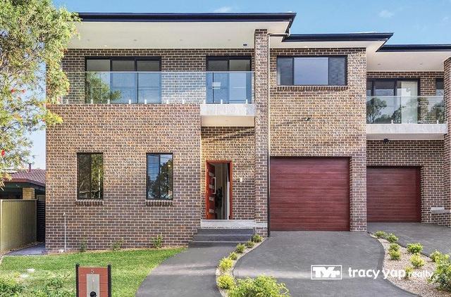 5 Karalee Close, NSW 2122