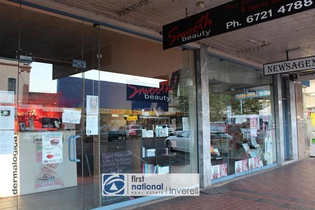 126 Byron  Street, NSW 2360