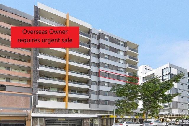 13/24-28 John  Street, NSW 2020