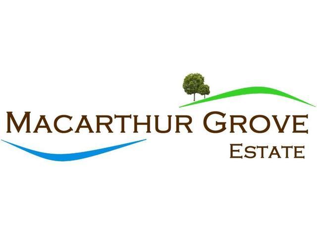 Macarthur Grove Estate, NSW 2641