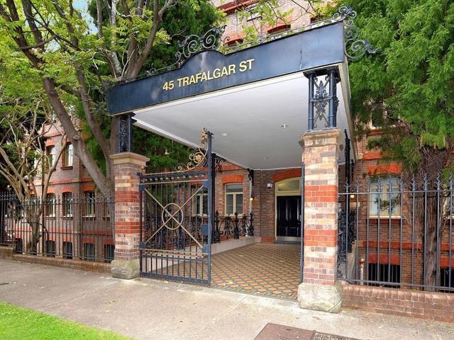 10/45 Trafalgar Street, NSW 2038
