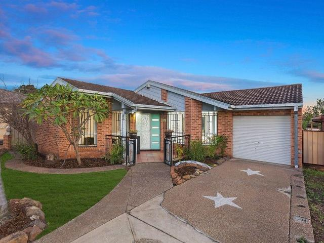 11 Avocet Place, NSW 2168