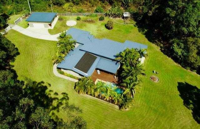 261 Tanawha Tourist Drive, QLD 4556