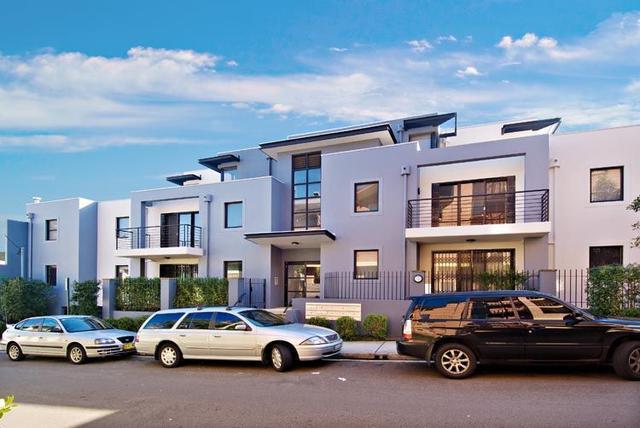 9/34-46 Briggs St, NSW 2050