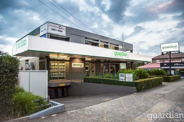 5/534 Old Northern Road, NSW 2158