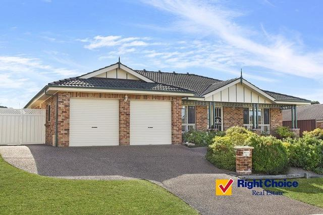 11 MacLeay Place, NSW 2527