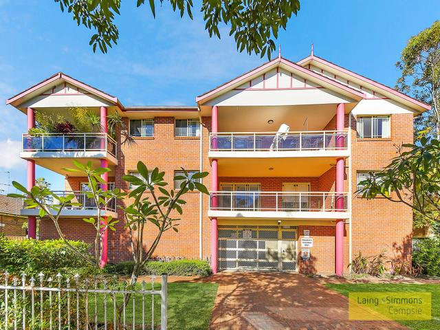 2/12-16 Seventh Ave, NSW 2194