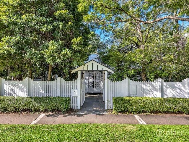 17 Park Avenue, QLD 4066