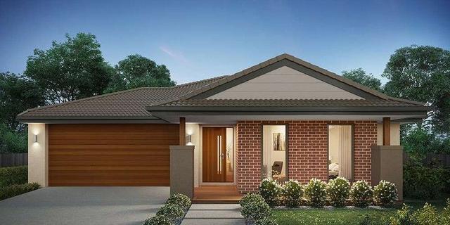 Lot 36 Poinciana Ave, QLD 4311