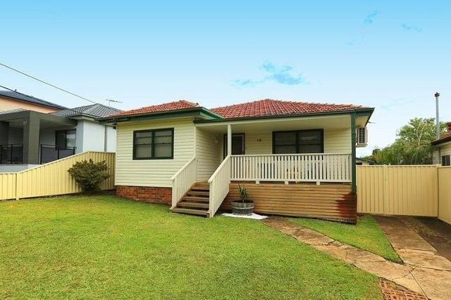 18 Ward Street, NSW 2199