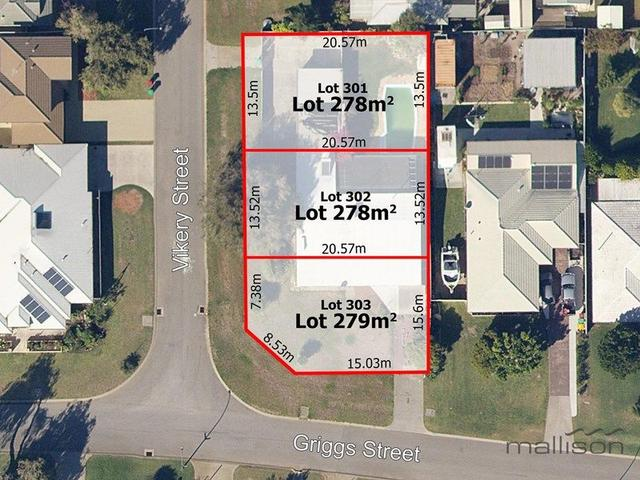 Lot 303/null Griggs Way, WA 6168