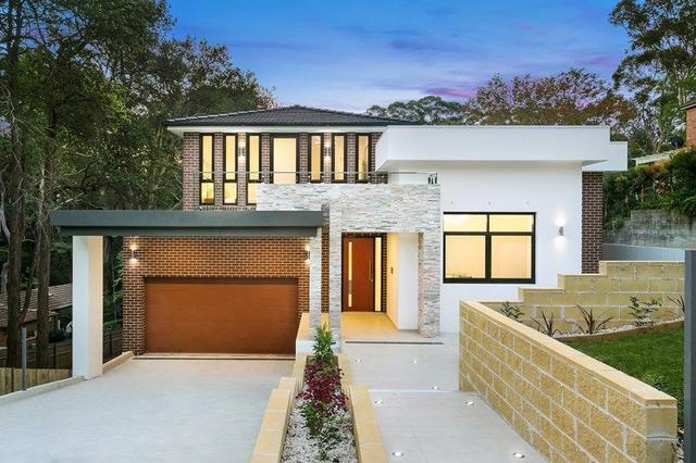 49 Bent Street, NSW 2070