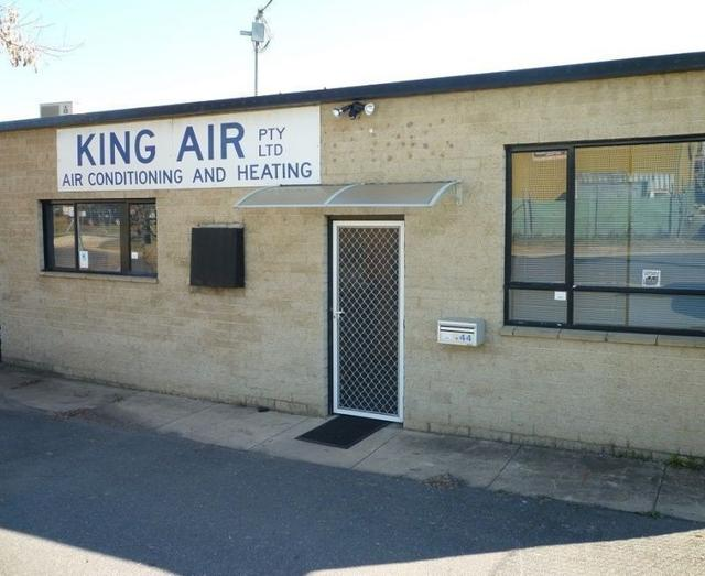 - King Air Pty Ltd, ACT 2601