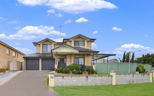 58 Bradley Drive, NSW 2567