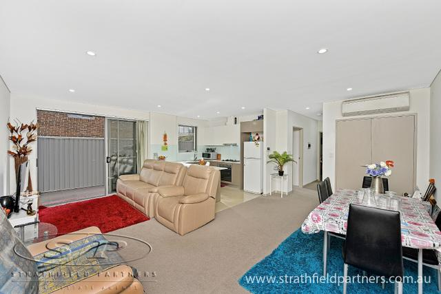 7/548 Liverpool Road, NSW 2136