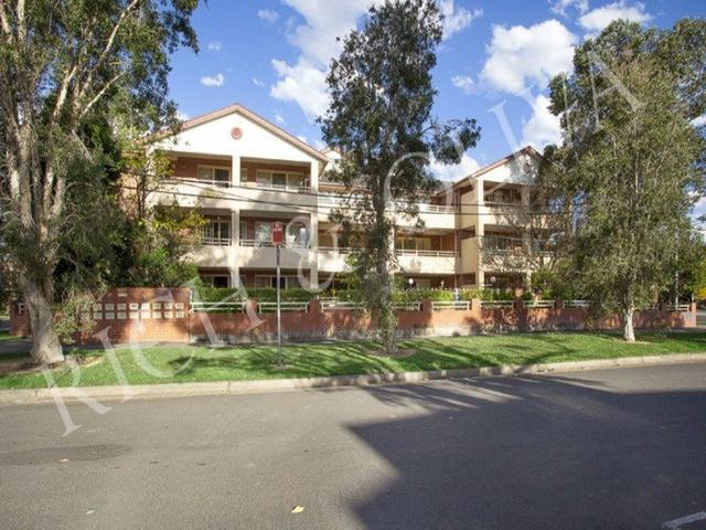 10/20 Fitzgerald Crescent, NSW 2136