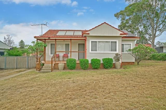 1 Richard Avenue, NSW 2560