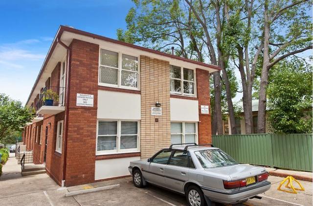 7/27 Johnston  Street, NSW 2038
