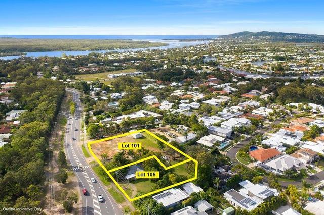 101 & 105 Eumundi Noosa Road, QLD 4566