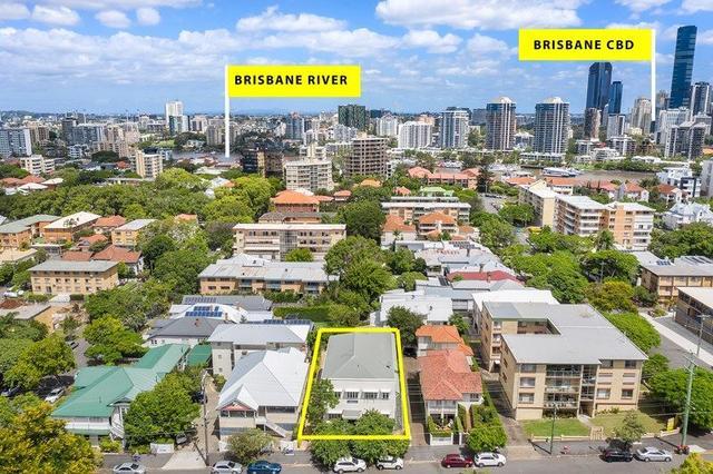 2/447 Bowen Terrace, QLD 4005