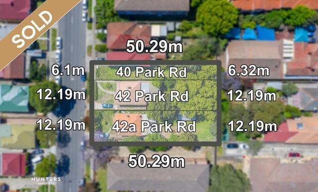 40 Park  Road, NSW 2144