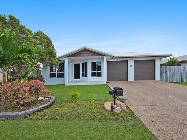 3 Cranfield Court, QLD 4818