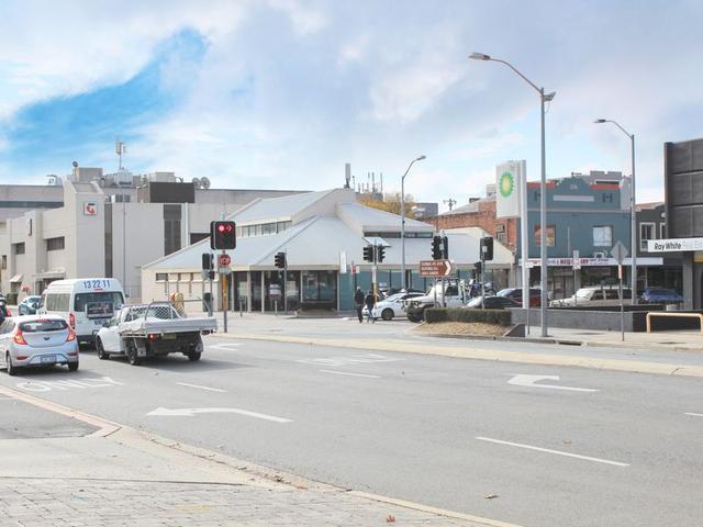 1 Monaro Street, NSW 2620