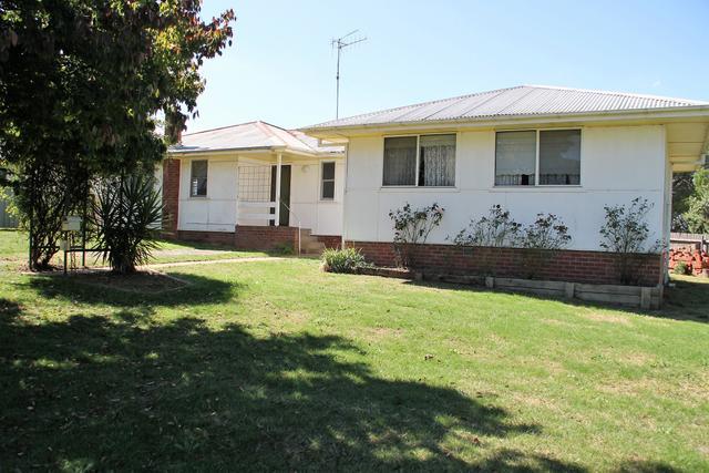 40 Plunkett Street, NSW 2582