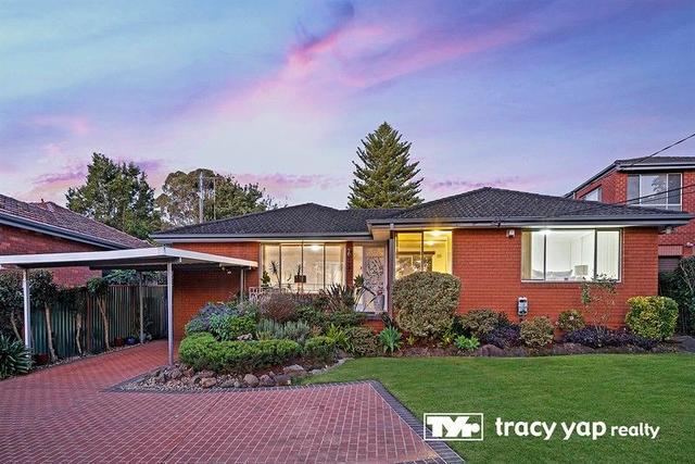 30 Farnell  Avenue, NSW 2118