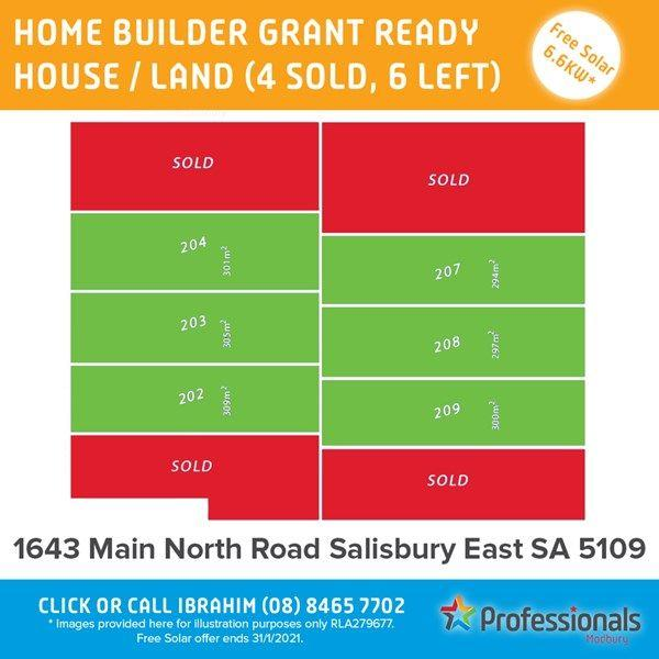 1643 Main North Road, SA 5109