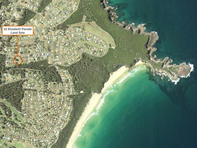 Lot 234, 22 Elizabeth Pde, NSW 2548