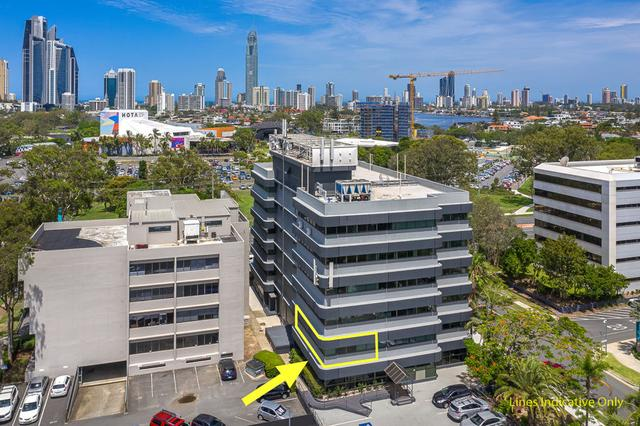 SUITE 5, LEVEL ONE / 142 Bundall Rd, QLD 4217