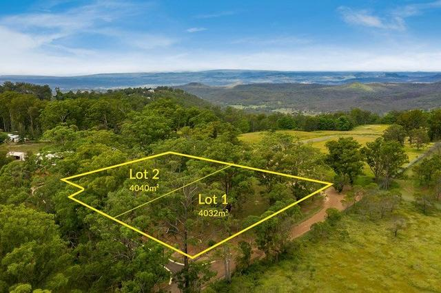 Lot 1, 165 Link Road, QLD 4352