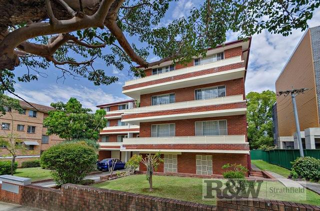 5/2 Exeter Road, NSW 2140
