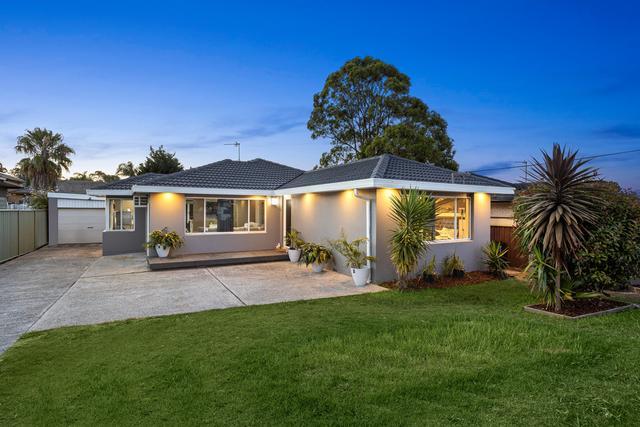 6 Bourke Avenue, NSW 2528