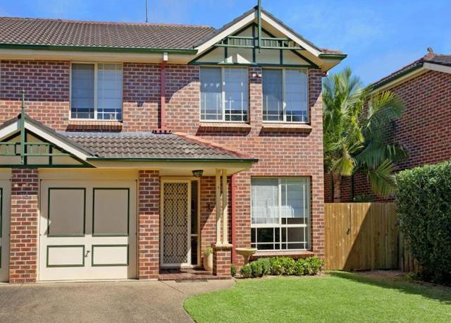 73b Thomas Wilkinson Avenue, NSW 2158
