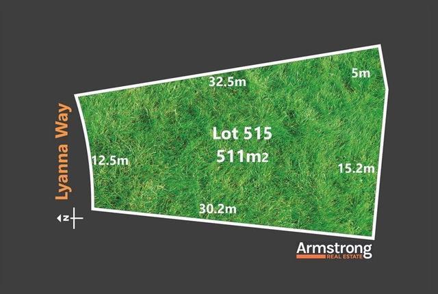 Lot 515/5 Lyanna Way, VIC 3217