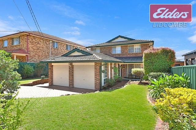 156 Harrow Road, NSW 2144