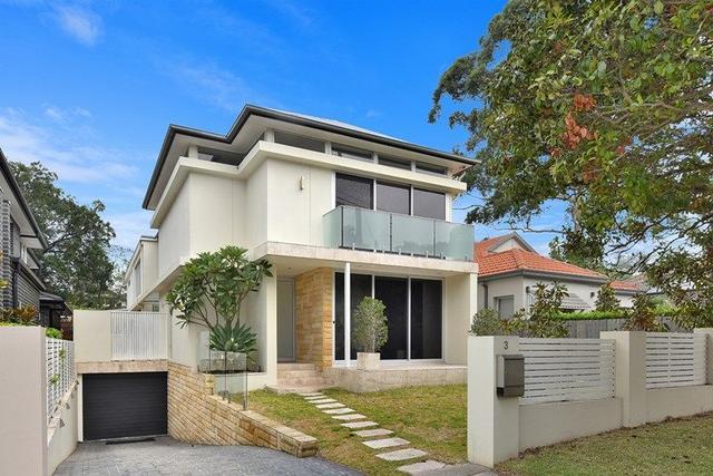 3 Farnell Street, NSW 2110