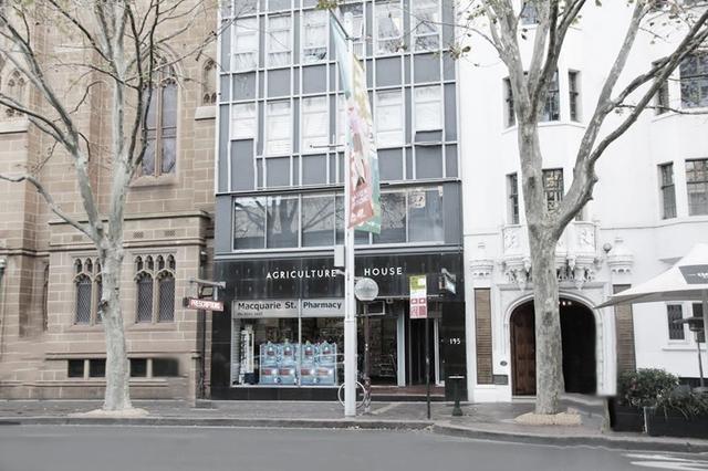 Suite 5.01, Level 5/195 Macquarie Street, NSW 2000