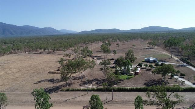 (no street name provided), QLD 4816