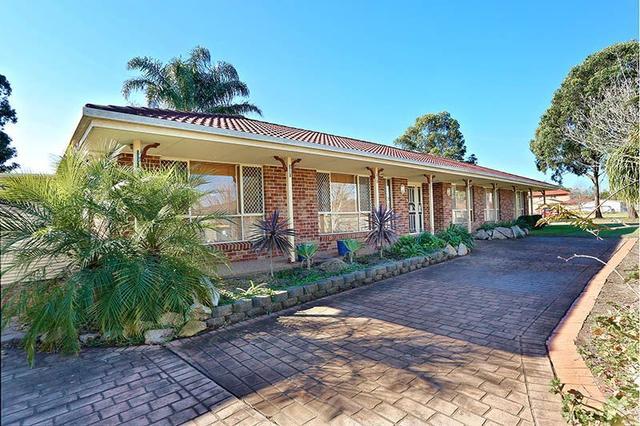 69 Dongola Circuit, NSW 2762